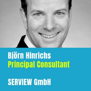 Björn Hinrichs