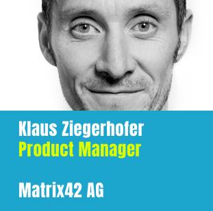 Klaus Ziegerhofer