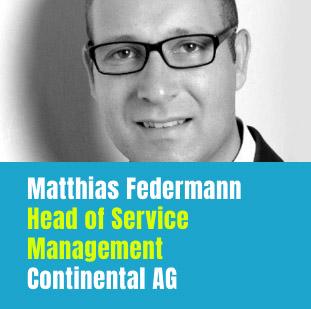 Matthias Federmann