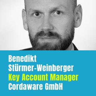 Benedikt Stürmer Weinberger