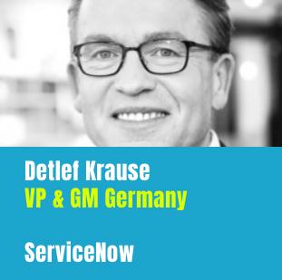 Detlef Krause komplett
