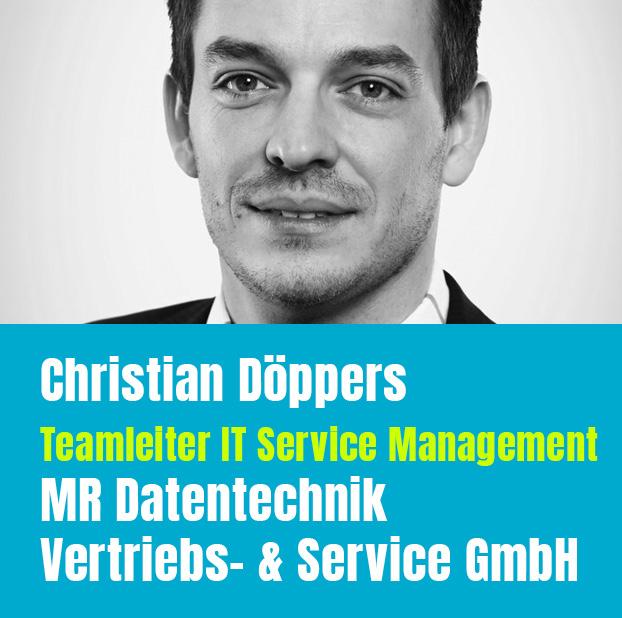 Christian Döppers